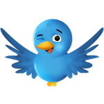 Twitter wink 150x150 How to get more Twitter followers
